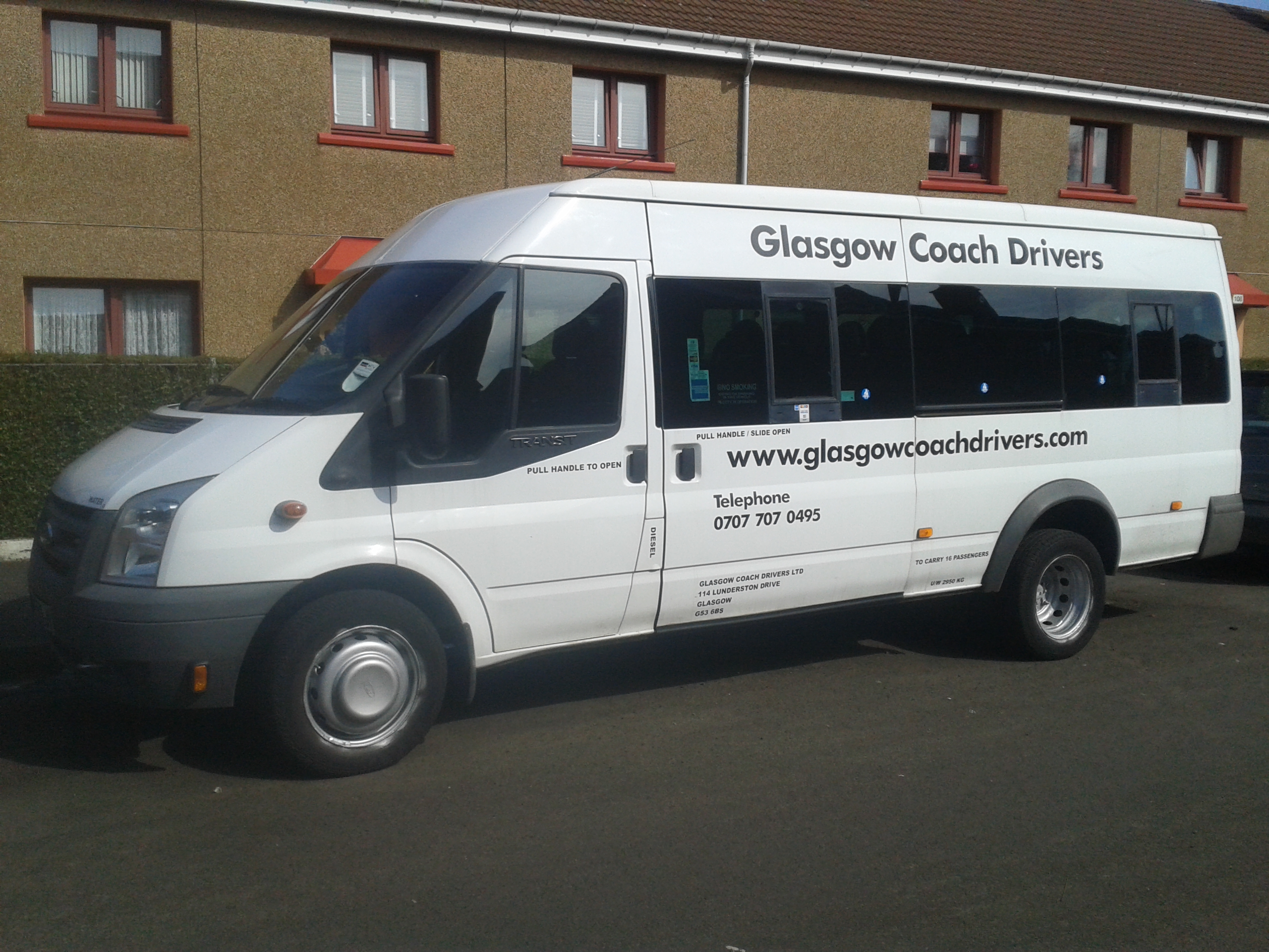 Helensburgh Private Hire